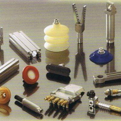 Fournitures et accessoires mains de préhension