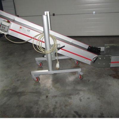 Convoyeurs Equip Industry Machines Quipements P Riph Riques